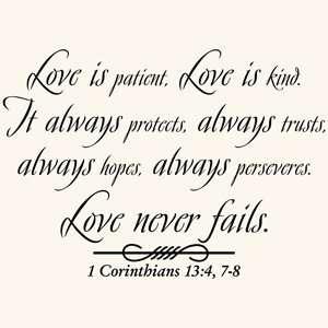 love-is-patient